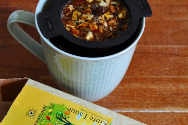 Gute Laune-Tee