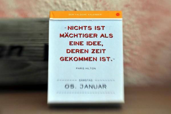 Gerissen_Kalenderblatt